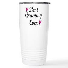 Best Grammy Ever Travel Mug