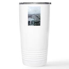 On Top Of London Eye Thermos Mug