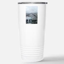 On Top Of London Eye Travel Mug