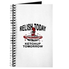 Relish Today Journal