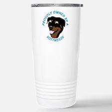 Rotty Travel Mug