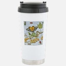 Insects Crawling Travel Mug