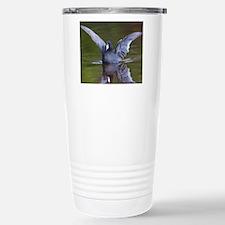 Coot Stainless Steel Travel Mug