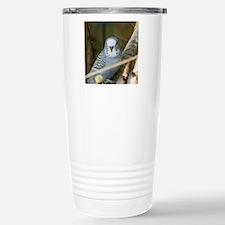 Budgie Travel Mug