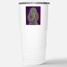 Poodle Fun Travel Mug