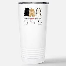 Funny Cocker spaniel Travel Mug