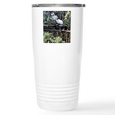 Heritage Narrow Gauge S Travel Mug