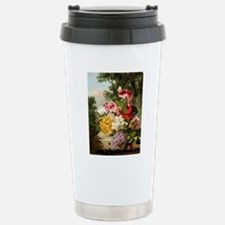 John Wainwright's paint Travel Mug