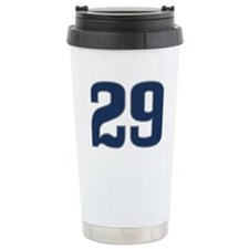 Unique Desire Travel Mug