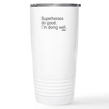 Unique Language professor Travel Mug