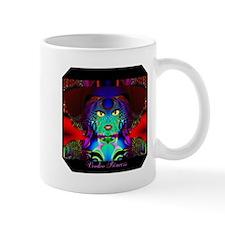 Voodoo Princess Mugs