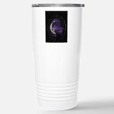 Sleeping Moon Travel Mug