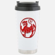 Shotokan Tiger Travel Mug