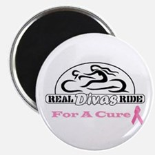 """Cool Ride for a cure 2.25"""" Magnet (10 pack)"""