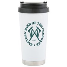 Cherokee (Eastern Band) Travel Mug