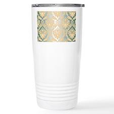 Cute Seamless Travel Mug
