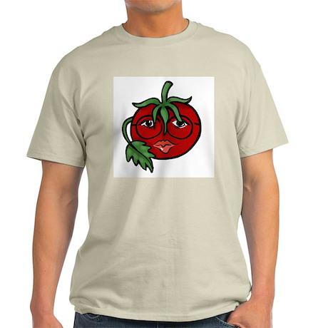 Tomato Face Light T-Shirt