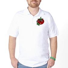 Tomato Face T-Shirt