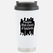 Unique Jen Travel Mug