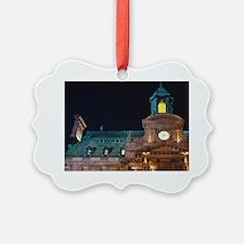 Montreal City Hall (Hotel de Vill Ornament