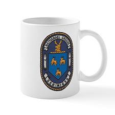 USS NATHANAEL GREENE Mug