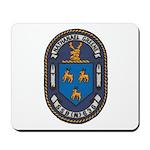 USS NATHANAEL GREENE Mousepad