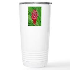 Red Ginger Travel Mug