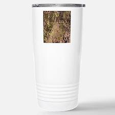 Lichen and Rock Travel Mug