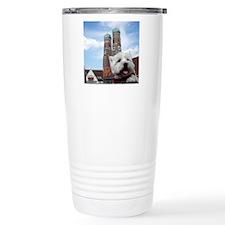 Nelly in München Travel Mug