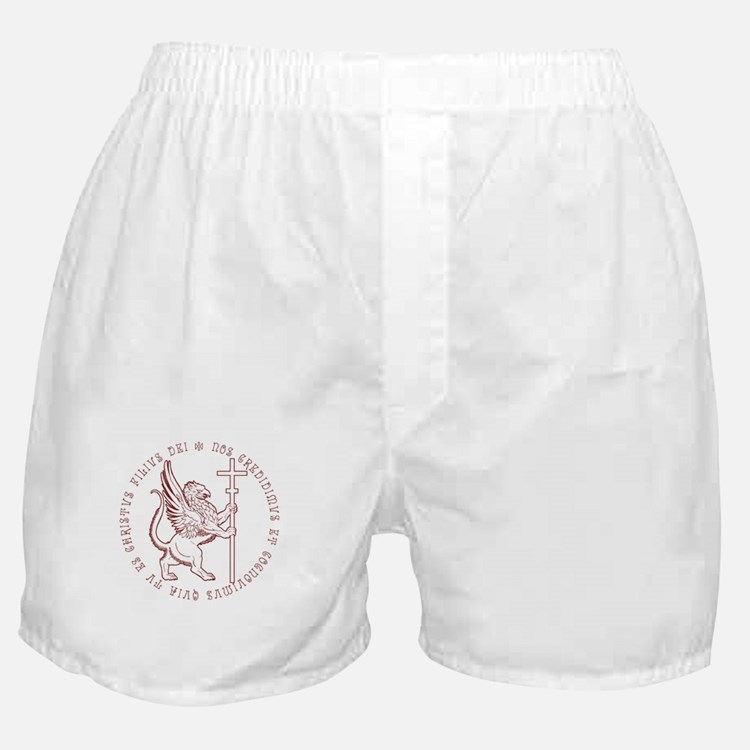 Griffin Boxer Shorts