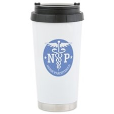 Caduceus NP (rd) Travel Mug
