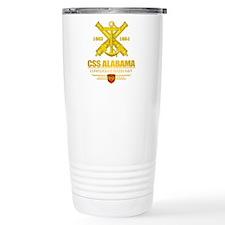CSS Alabama Travel Mug