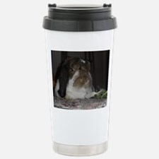 Giant French Lop Travel Mug