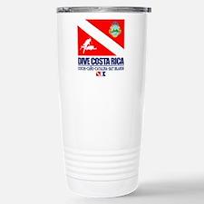 Dive Costa Rica Stainless Steel Travel Mug