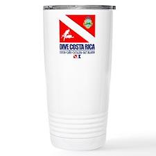 Dive Costa Rica Travel Mug