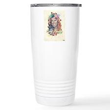 Lucy Travel Mug
