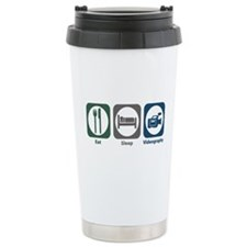 Funny Video camera Travel Mug