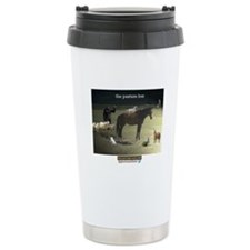 Pbmagic_stainless Steel Travel Mug