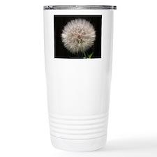 Wishing Flower Travel Mug