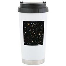 Evolving Universe Travel Coffee Mug