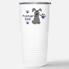 Foster Dad 111 Travel Mug