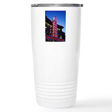 Hollywood Thermos Mug