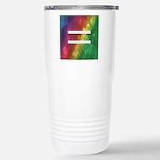 Equalrights1 Stainless Steel Travel Mug