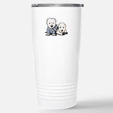 Griffin and Winston Travel Mug