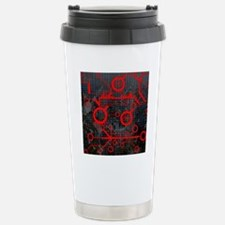 Unique La tech Travel Mug