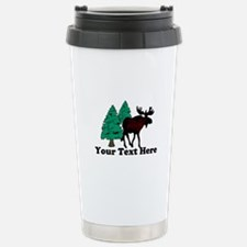 moosewoods2design Travel Mug