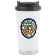 Missouri Seal Travel Mug
