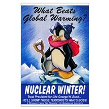 Nuclear Winter Large Poster