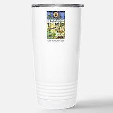 Mary Russell Companion Travel Mug