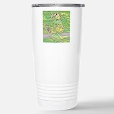 Rocking Horse Travel Mug